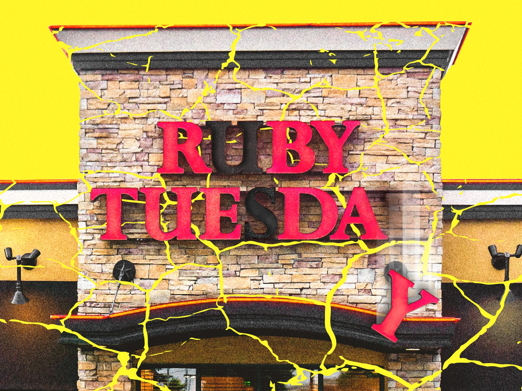 ruby tuesday crumbling 4x3