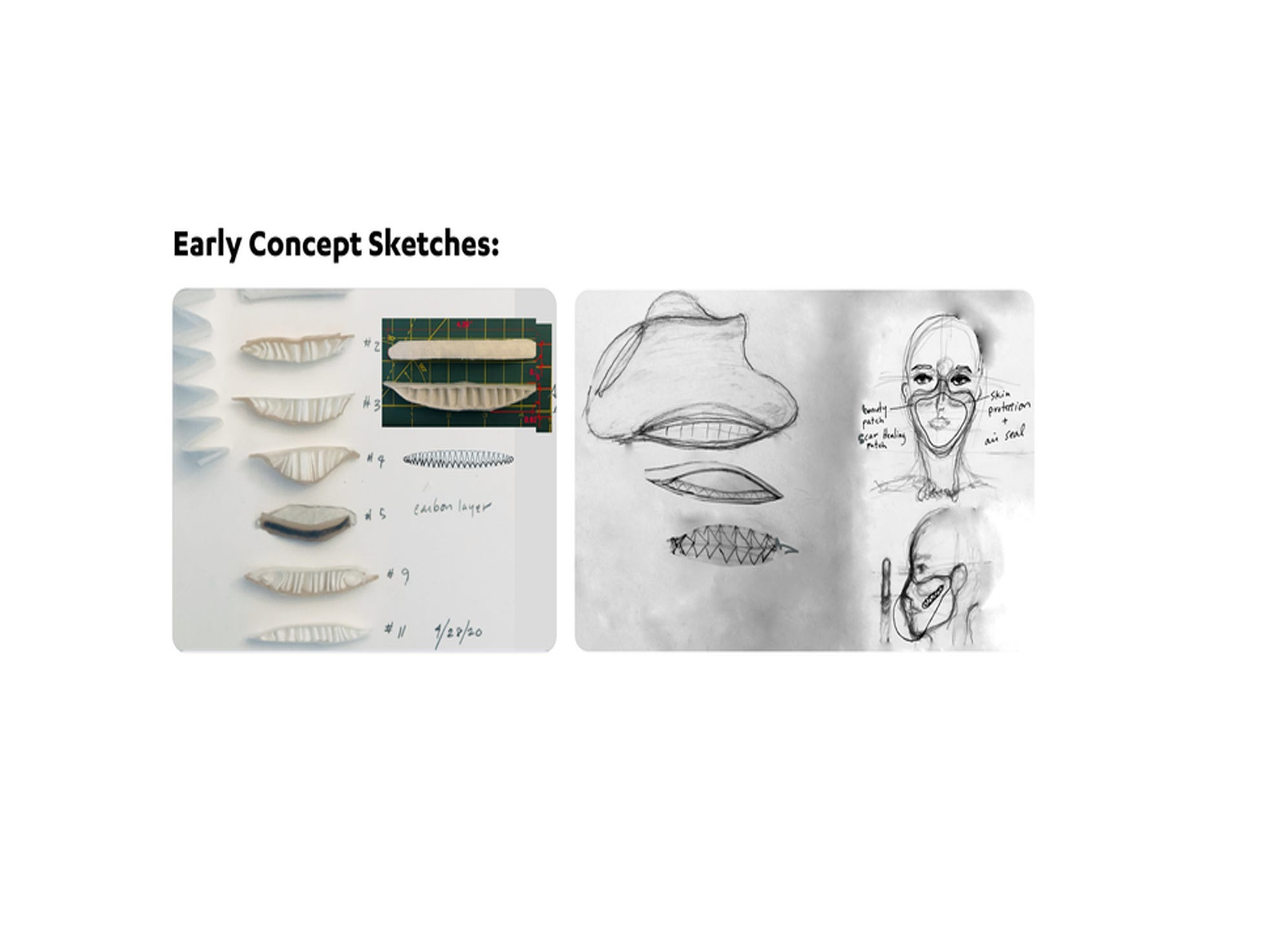 earlySketches
